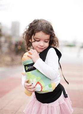 Boba Mini Doll Carriers Free Shipping