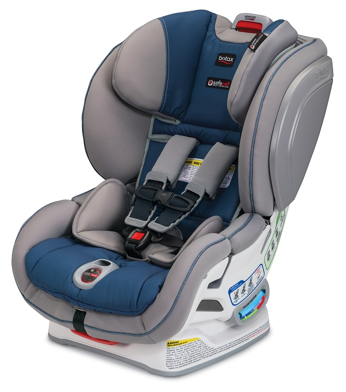 Britax Advocate Car Seat Reviews