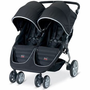 Britax B-Agile Double 2014 Black