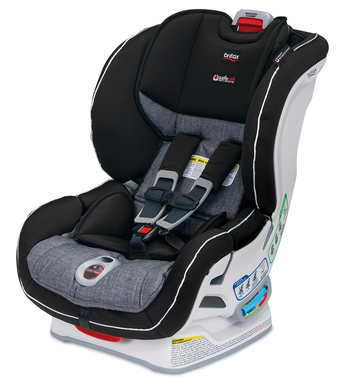 Britax Marathon Clicktight Convertible Car Seat In Vibe