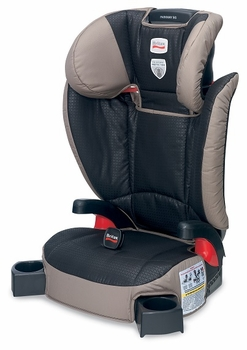 Britax Parkway SG Booster Seat Knight