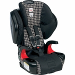 Britax Pinnacle Clicktight Booster Seat