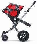 Bugaboo Andy Warhol Flower Collection