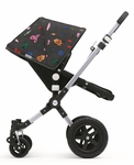 Bugaboo Andy Warhol Happy Bugs Collection