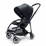 Bugaboo Bee All Black Stroller Limited Edition