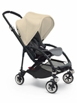 Bugaboo Bee3 Complete All Black Base