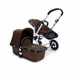 Bugaboo Cameleon 2012 Dark Brown w Dark Brown