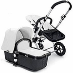 Bugaboo Cameleon 2012 Dark Grey Base