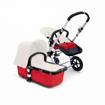 Bugaboo Cameleon 2012  Red Base