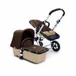 Bugaboo Cameleon 2012 Sand w Dark Brown