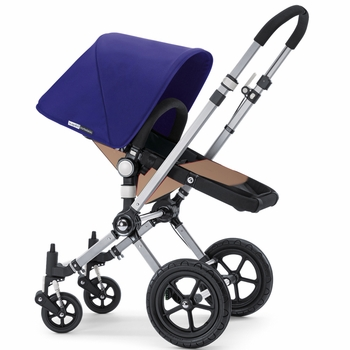 Bugaboo Cameleon 2012 Sand w Electric Blue
