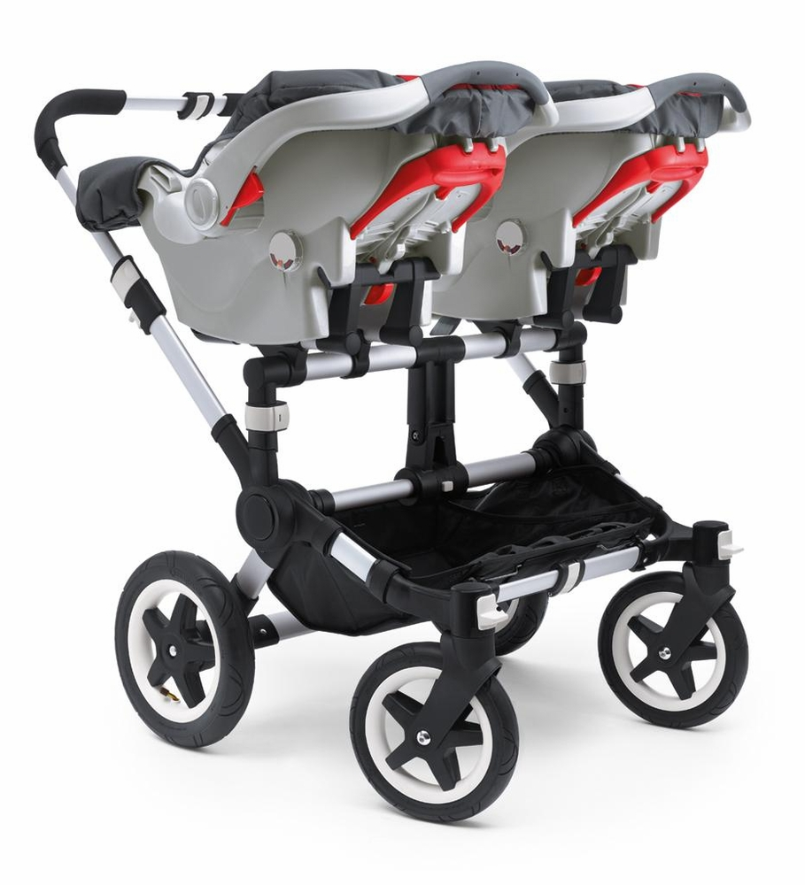 Bugaboo Donkey Graco Twin Car Seat Adapter In Stock, Free ...