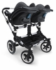Bugaboo Donkey Maxi-Cosi Twin Car Seat Adapter