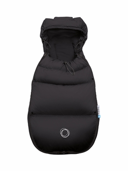 Bugaboo High Performance Footmuff Black