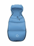 Bugaboo High Performance Footmuff Ice Blue