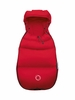 Bugaboo High Performance Footmuff Red