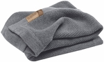 Bugaboo Wool Blanket Grey Melange