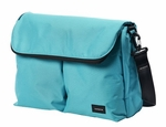 Bumbleride Diaper Bag Aquamarine