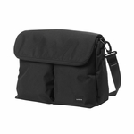 Bumbleride Diaper Bag Jet Black
