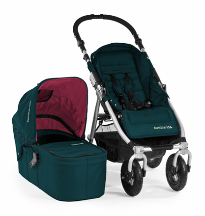 Bumbleride Indie 4 Stroller In Stock Free Shipping
