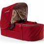 Bumbleride Indie Twin Carry Cot Ruby