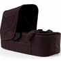 Bumbleride Indie Twin Carry Cot Walnut