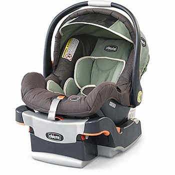 Chicco KeyFit 30 Infant Car Seat Adventure
