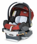 Chicco Keyfit 30 Infant Car Seat Element