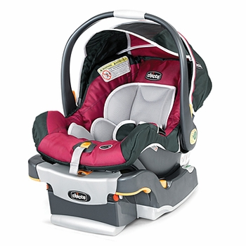 Chicco Keyfit 30 Infant Car Seat Aster