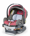 Chicco KeyFit 30 Infant Car Seat Foxy