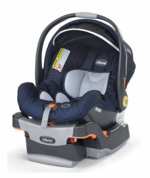 Chicco Keyfit 30 Infant Car Seat Pegaso