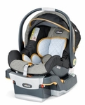 Chicco Keyfit 30 Infant Car Seat Sedona