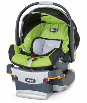 Chicco Keyfit 30 Infant Car Seat Surge