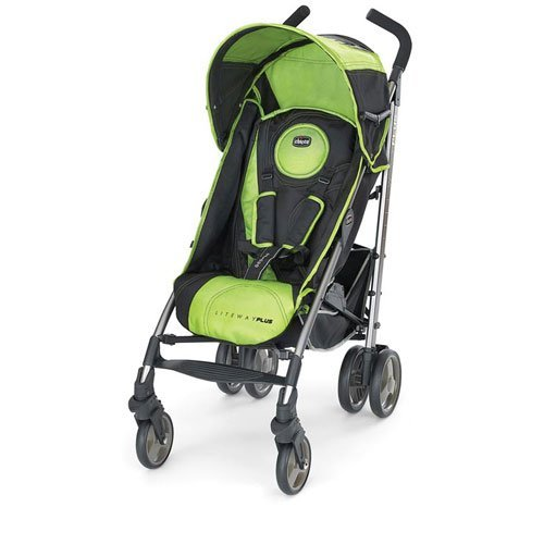 Chicco Umbrella Stroller Chicco Liteway Plus St...