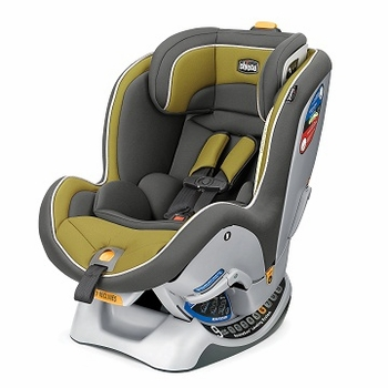 Chicco Nextfit Convertible Car Seat 2013 Juno