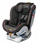 Chicco NextFit Convertible Car Seat Mystique