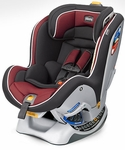 Chicco Nextfit Convertible Car Seat Studio