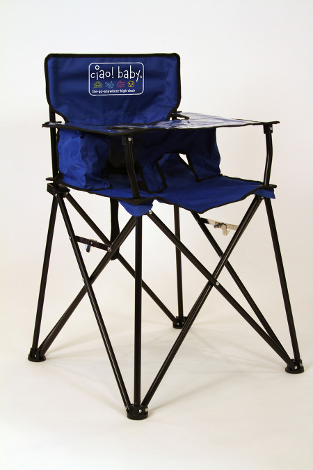 Ciao Baby Portable High Chair Free Shipping