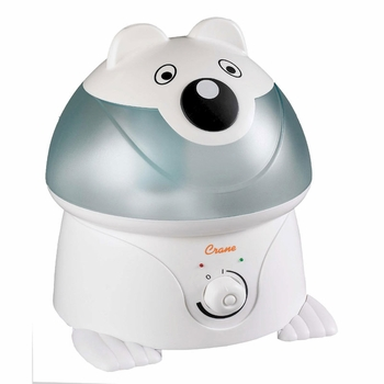 Crane Adorable Cool Mist Humidifiers Free Shipping