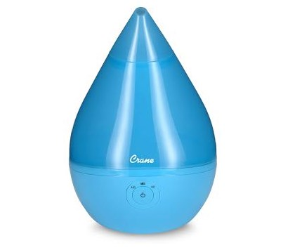 Crane Droplet Mini Humidifier Free Shipping