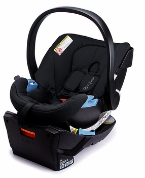Cybex Aton 2014 Pure Black