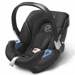 Cybex Aton Infant Car Seat 2013 Classic Black