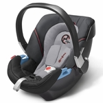 Cybex Aton Infant Car Seat 2013 Rocky Mountain