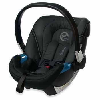Cybex Aton2 2013 Infant Car Seat Classic Black