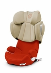 Cybex Solution Q-Fix Booster Seat