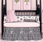 Doodlefish Amore Bedding Set