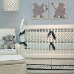 Doodlefish Joshua Bedding Set