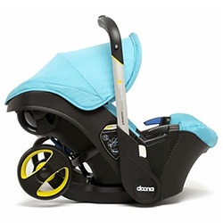 Doona Car Seat Stroller What S It All About