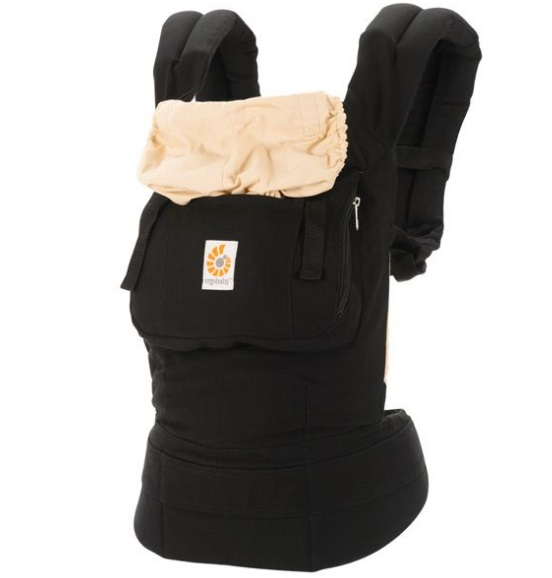 Ergobaby Baby Carrier Newest Redesigned Model Free Shipping