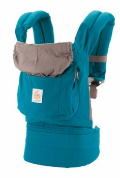 Ergo Baby Carrier Teal